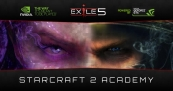 Welcome Matlo to the Exile5 Starcraft 2 Academy