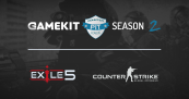 Gamekit Counterpit Season 2 Oceanic Qualifiers vs Legacy