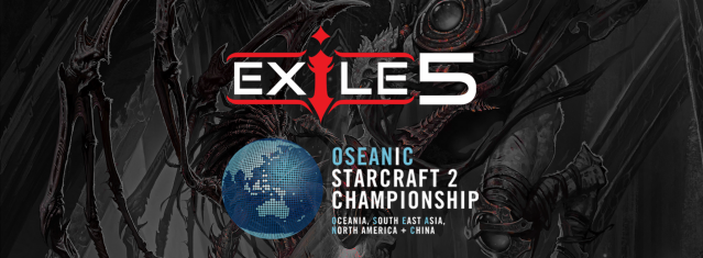 Exile5 SC2 veterans PiG and KingkOng to play in the OSC Global Finals